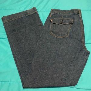 Women's jean by Levi in size 12